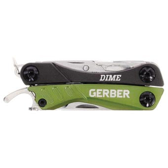 Gerber Dime Pocket/Multi Tool - Gear For Adventure
