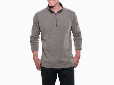 Kuhl Men's Revel 1/4 Zip - Gear For Adventure