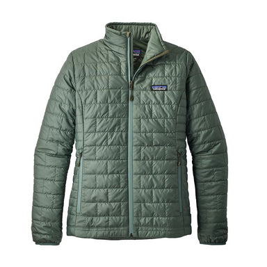 Patagonia Women's Nano Puff Jacket - Gear For Adventure