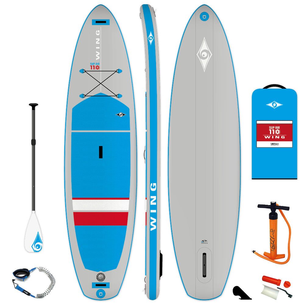 "BIC 11'0"" WING AIR EVO PACK"