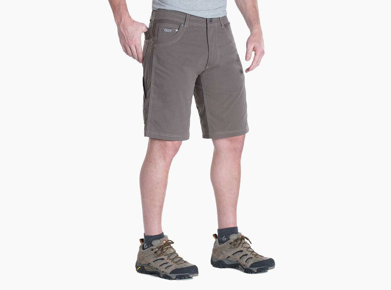 "Kuhl Men's Radikl Shorts 10"" Inseam - Gear For Adventure"