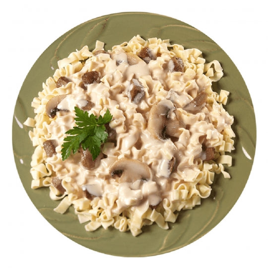 Mountain House Beef Stroganoff Pro Pak - Gear For Adventure