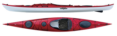 "Eddyline Sitka LT 14'6"" Touring Kayak 