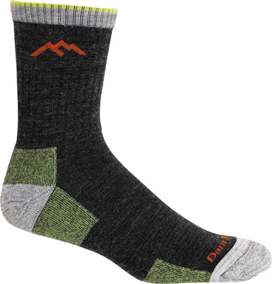 Darn Tough 1466 Hiker Micro Crew Midweight with Cushion Sock - Gear For Adventure