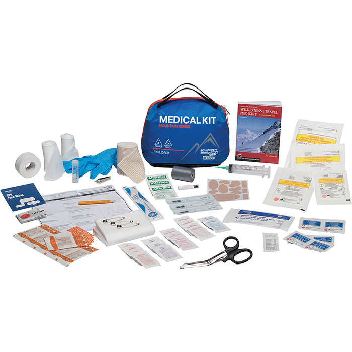 Adventure Medical Kits Mountain Explorer - Gear For Adventure