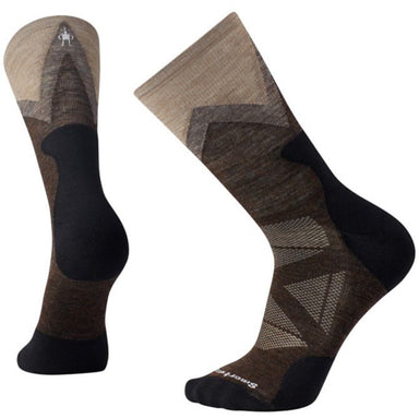 Smartwool Men's PhD Pro Approach Light Elite Crew Socks - Gear For Adventure