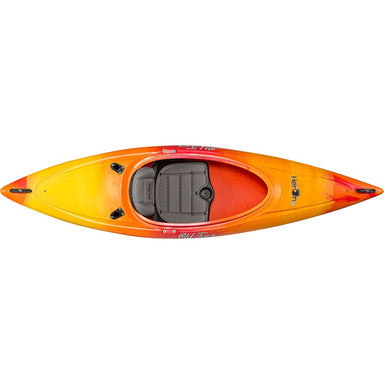 Old Town Heron 9 Recreational Kayak - Gear For Adventure
