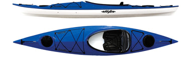 Eddyline Skylark 12' Recreational Kayak - Gear For Adventure