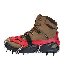 Hillsound Trail Crampons - Gear For Adventure