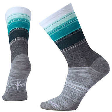 Smartwool Women's Sulawesi Stripe Sock - Gear For Adventure