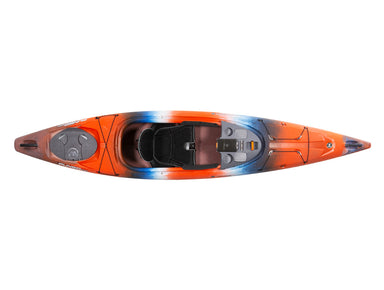 Wilderness Systems Pungo 125 Kayak - Gear For Adventure