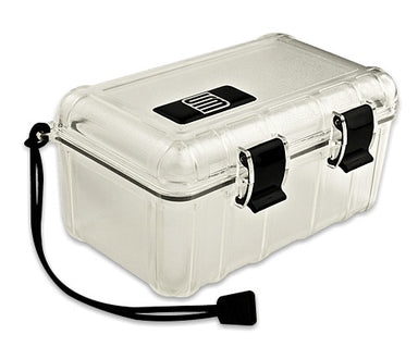 S3 Cases T2500 Waterproof Case - Gear For Adventure