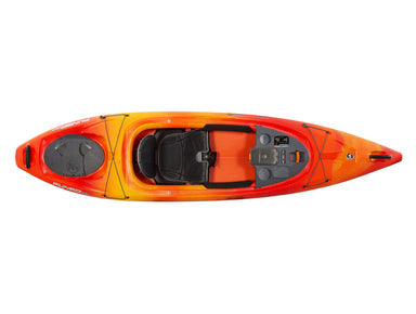 Wilderness Systems Pungo 105 Kayak - Gear For Adventure