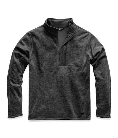 The North Face Men's Canyonlands 1/2 Zip Fleece - Gear For Adventure