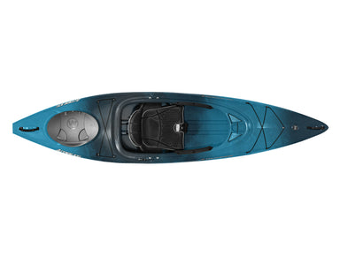 Wilderness Systems Aspire 105 Crossover Kayak - Gear For Adventure