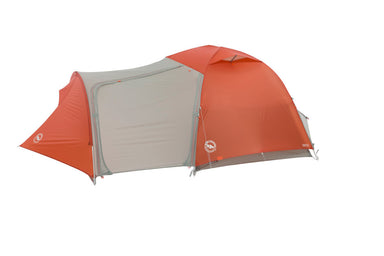 Big Agnes Copper  Hotel HV UL3 Accessory Fly | Orange/Gray - Gear For Adventure