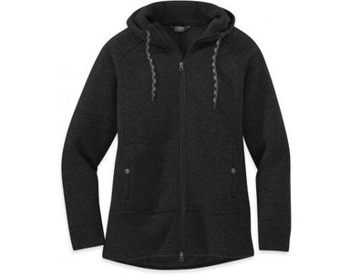 Outdoor Research Women's Flurry Jacket - Gear For Adventure