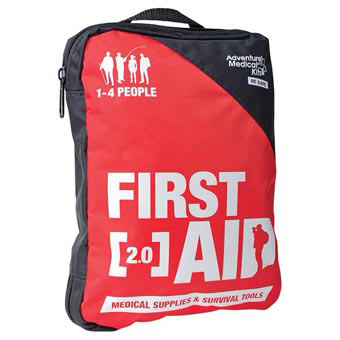 Adventure Medical Kits Adventure First Aid 2
