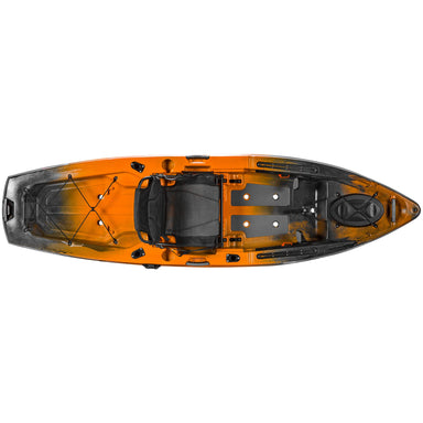 Old Town Sportsman 106 Fishing Kayak - Gear For Adventure