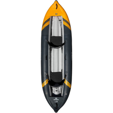 Aquaglide McKenzie 125 2 Person Inflatable Kayak - Gear For Adventure