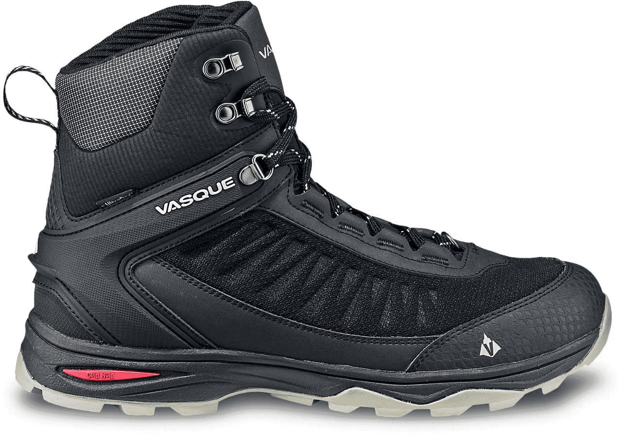 Vasque Men's ColdSpark UltraDry Winter Hiking Boots - Gear For Adventure