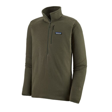 Patagonia Men's R1 Pullover - Gear For Adventure