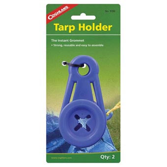 TARP HOLDER 2 PK - Gear For Adventure