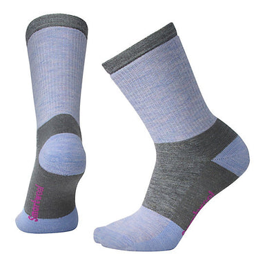 Smartwool Women's Striped Hike Medium Crew Socks - Gear For Adventure