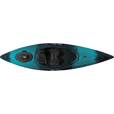 Old Town Heron 9XT Recreational Kayak Photic Top