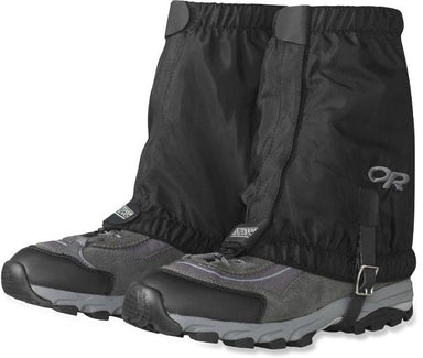 Outdoor Research Rocky Mountain Low Gaiters - Gear For Adventure