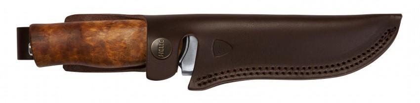Helle GT Fixed Blade Knife - Gear For Adventure