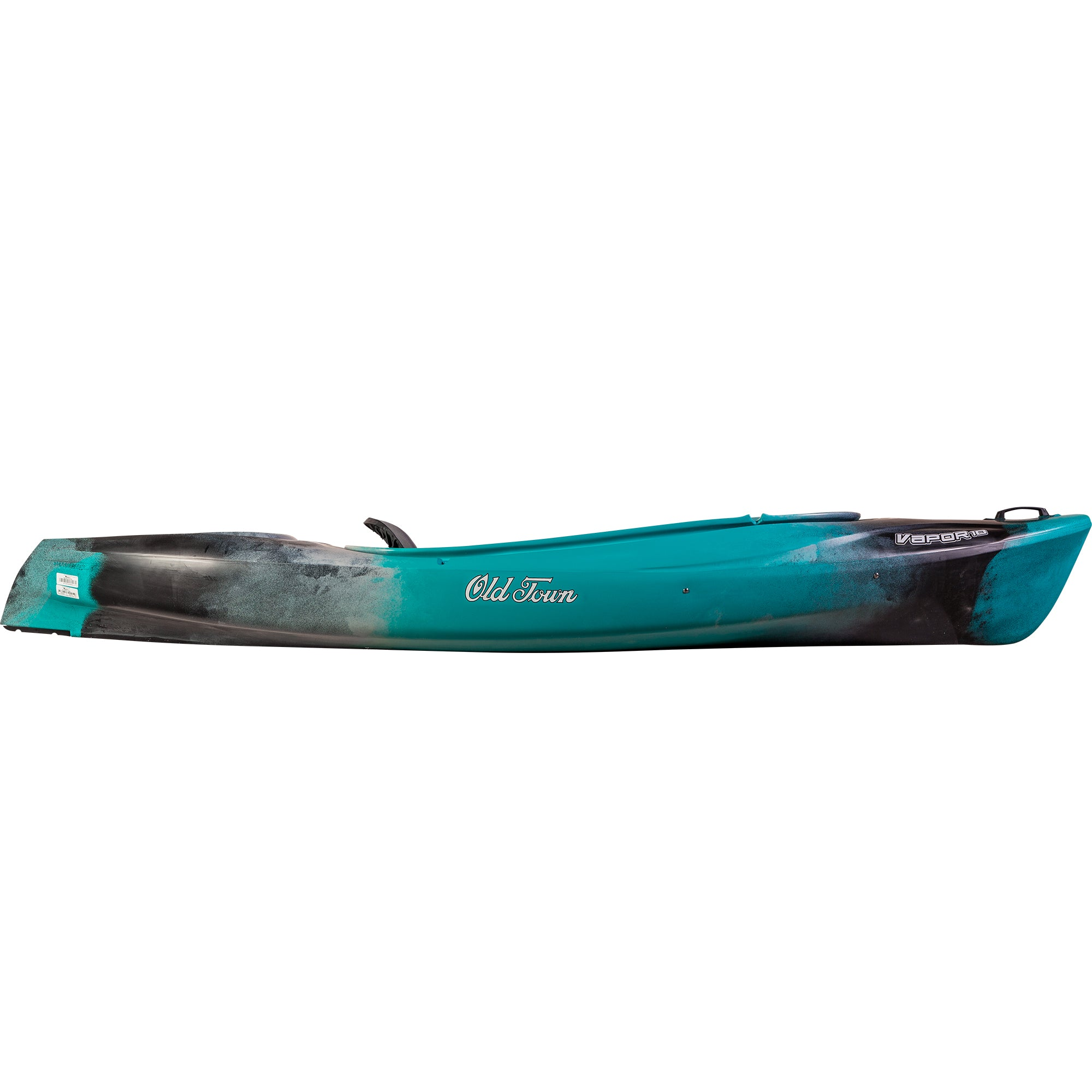 Old Town Vapor 10 Kayak - Gear For Adventure