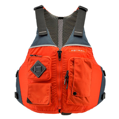 Astral Designs Men's Ronny PFD - Gear For Adventure