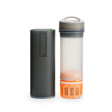 Grayl Ultralight Bottle - Gear For Adventure