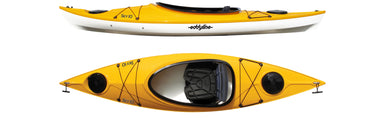 Eddyline Sky 10 Recreational Kayak | Lightweight - Gear For Adventure