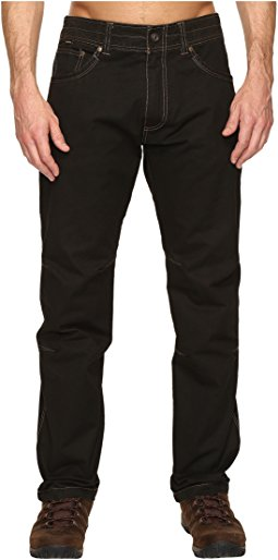 Kuhl Men's Hot Rydr Flannel Lined Pants - Gear For Adventure