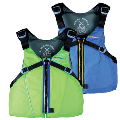 Stohlquist OSFA PFD - Gear For Adventure