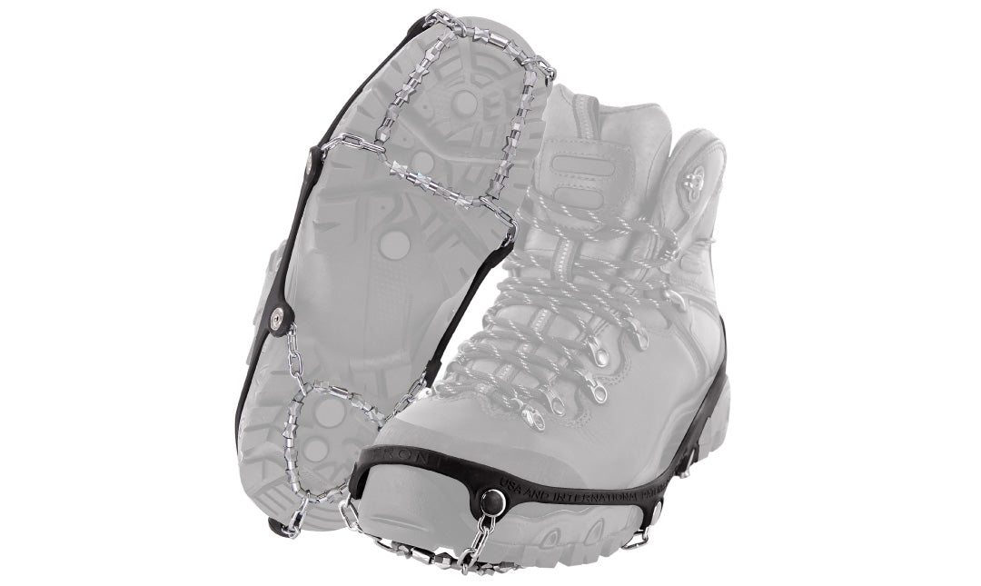 Yaktrax Diamond Grip Traction Device - Gear For Adventure