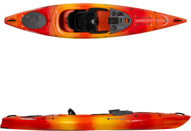 Wilderness Systems Pungo 120 Kayak - Gear For Adventure