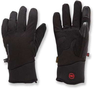 Manzella Women's All Elements 3.0 Touchtip Gloves - Gear For Adventure