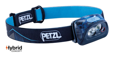 Petzl Actik Headlamp | 350 Lumens - Gear For Adventure