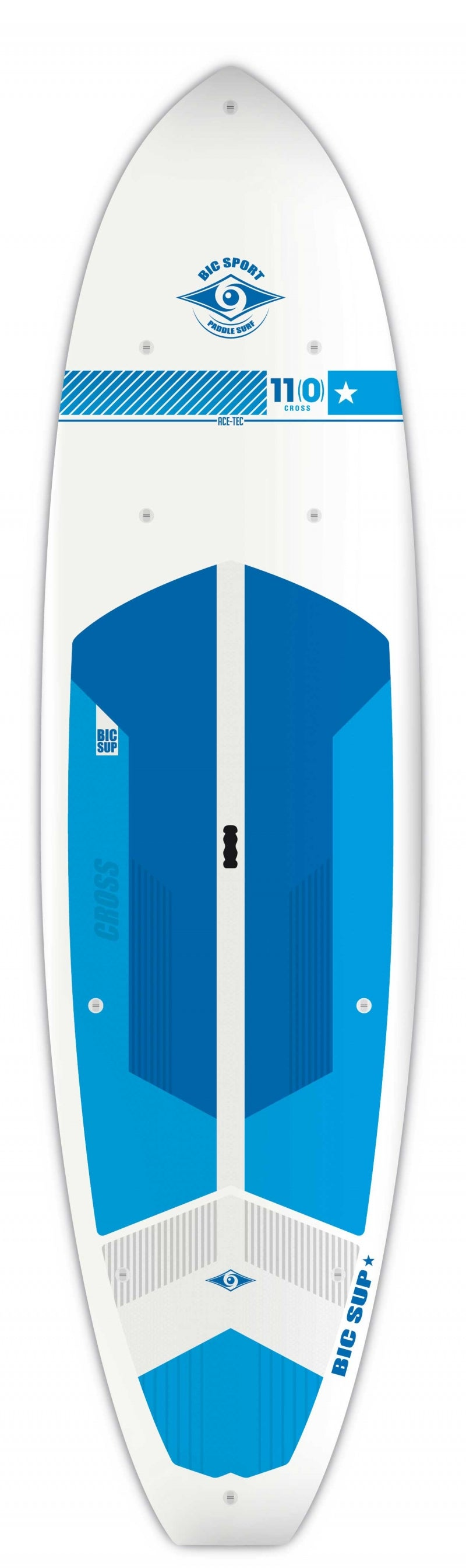 BIC 11' Cross Ace-Tec Stand Up Paddleboard