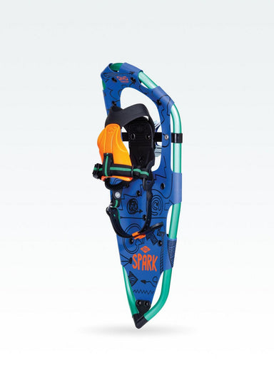 Atlas Youth Spark Snowshoes - Gear For Adventure