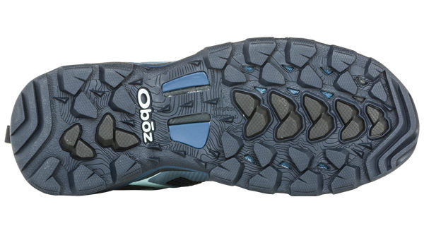Oboz Women's Arete Low Hiking Shoe - Gear For Adventure