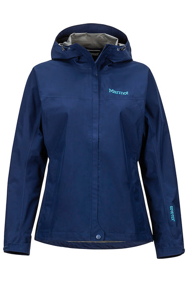 Marmot Women's Minimalist Rain Jacket - Gear For Adventure