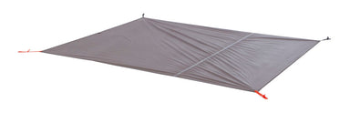 Big Agnes Big House 6 FOOTPRINT Taupe - Gear For Adventure