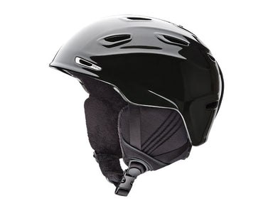Smith Arrival Women's Helmet | Black Pearl - Gear For Adventure