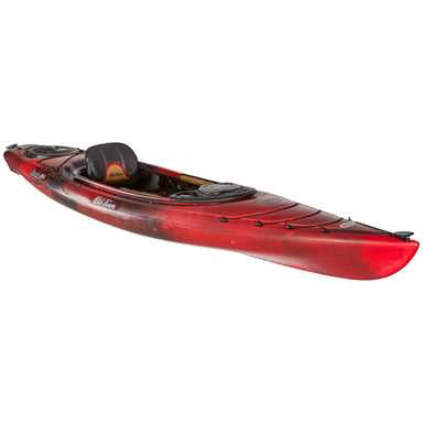 Old Town Loon 120 Recreational Kayak Black Cherry