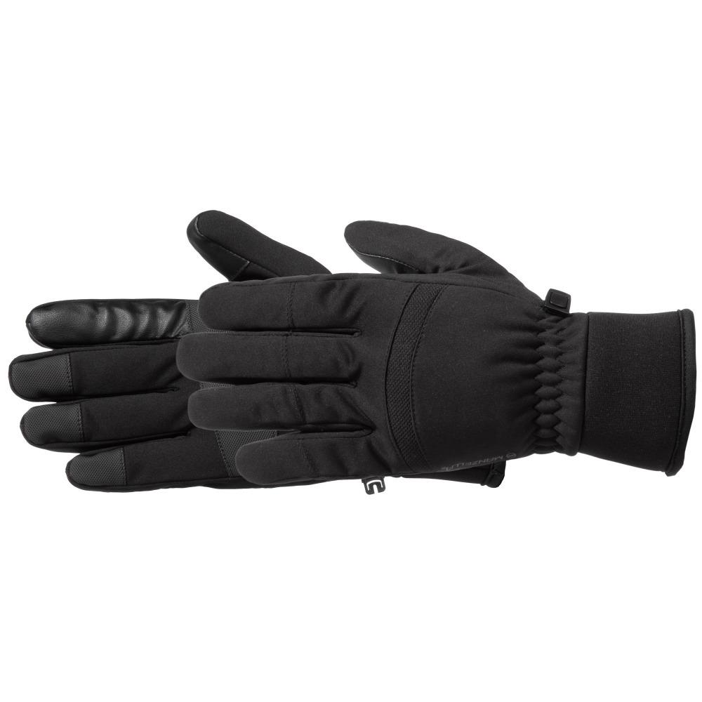Manzella Men's Ever Intense TouchTip Glove