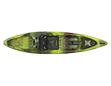 Perception Kayaks Pescador Pro 12 Fishing Kayak - Gear For Adventure